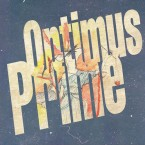 st / Optimus Prime (CD)