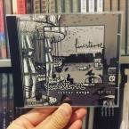 [SALE] Bitter Songs / Finisterre (CD)