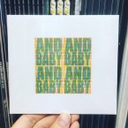 And Baby Safe Crusades No Judgements / The Caution Children (CD)