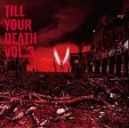 Till Your Death Vol.3 / V.A. (CD)