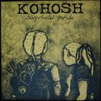 "[SALE] Survival Guide / Kohosh (12""EP)"