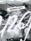 Year Two / Adorno (CD)