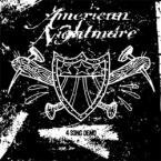 "[SALE] 4 Song Demo / American Nightmare (7"")"