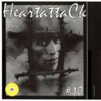 Heartattack #10 / V.A. (LP)
