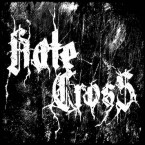 [SALE] Demo / Hate Cross (CASSETTE)