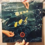You Will Be Well / Mystery Language (LP)