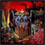 [SALE] Gratum Inferno / Cleric (LP)