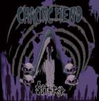 Chaotic Fiend / Sithter (CD)