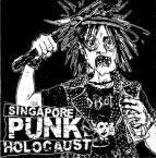 [SALE] Singapore Punk Holocaust! Compilation / V.A (CD)