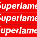SUPERLAME / M.A.N.VS.M.A.N (CDR)