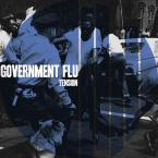 Tension / Goverment Flu (LP)