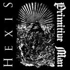 [SALE] Split / Primitive Man + Hexis (split 10inch: Clear)