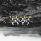[SALE] Odds and ends / Frana (LP)