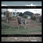 "Altar of Complaints / SeeK / Stubborn Father / Thetan (4way split 12"")"
