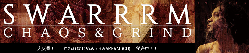 SWARRRM
