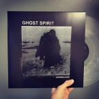 Hourglass / Ghost Spirit (LP: Clear)