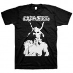 He Goat / Cursed (T-Shirt)