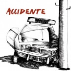 st / Accidente (LP)