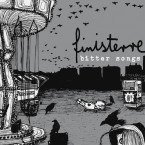 Bitter Songs / Finisterre (LP)