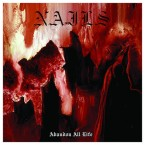 Abandon All Life / Nails (LP)