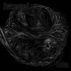 Implode / FOETUSGOD + ilska (split CD)