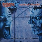 Split / Embalming Theatre + Swarrrm (CD)