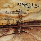 An Underlying Frequency / REMAINS OF THE DAY (LP : ltd 500)