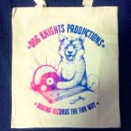 Blend Tote Bag / Dog Knights Productions (Tote bag)