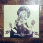 The Sun +1 / Somali Yacht Club (CD)