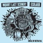 [SALE] split / Inquiry Last Scenery + Esrarr (7inch)