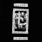 2018 DEMO / KUGURIDO (CDR)