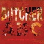 Butchery Workshop 2002 - 2009 / BUTCHER ABC (CD)