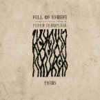 Tharn / Fall Of Efrafa (LP : Ltd 300)