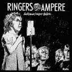 [USED] Ringers + Ampere (split 7inch : Pink)