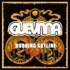 [予約] Burning Skyline / GUEVNNA (CD)