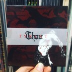 [SALE] Tyrant / Thou (CD)