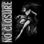 "No Closure 12"" / Scott Miller/Lee Camfield/Merzbow (LP)"