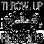 [SALE] THROW UP Records Comp. 2004 / V.A. (CDR)