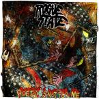 Poetry Is Not For Me / Rogue State (LP)