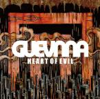 Heart of Evil / GUEVNNA (CD)